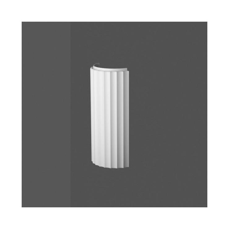 Orac Decor Fuste Media Columna Luxxus K4001