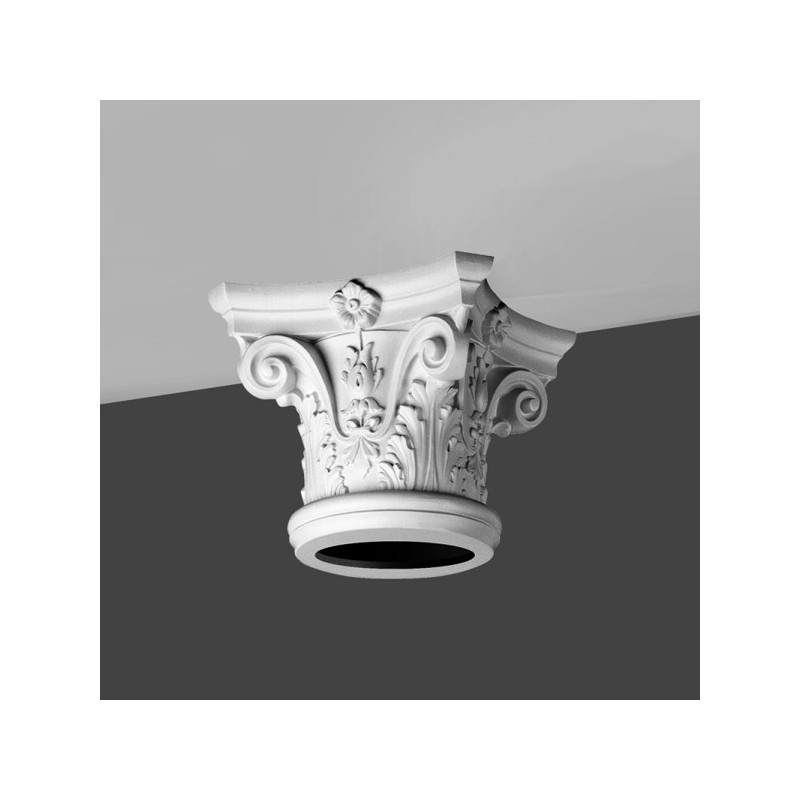 Orac Decor Capitel Columna Luxxus K1122