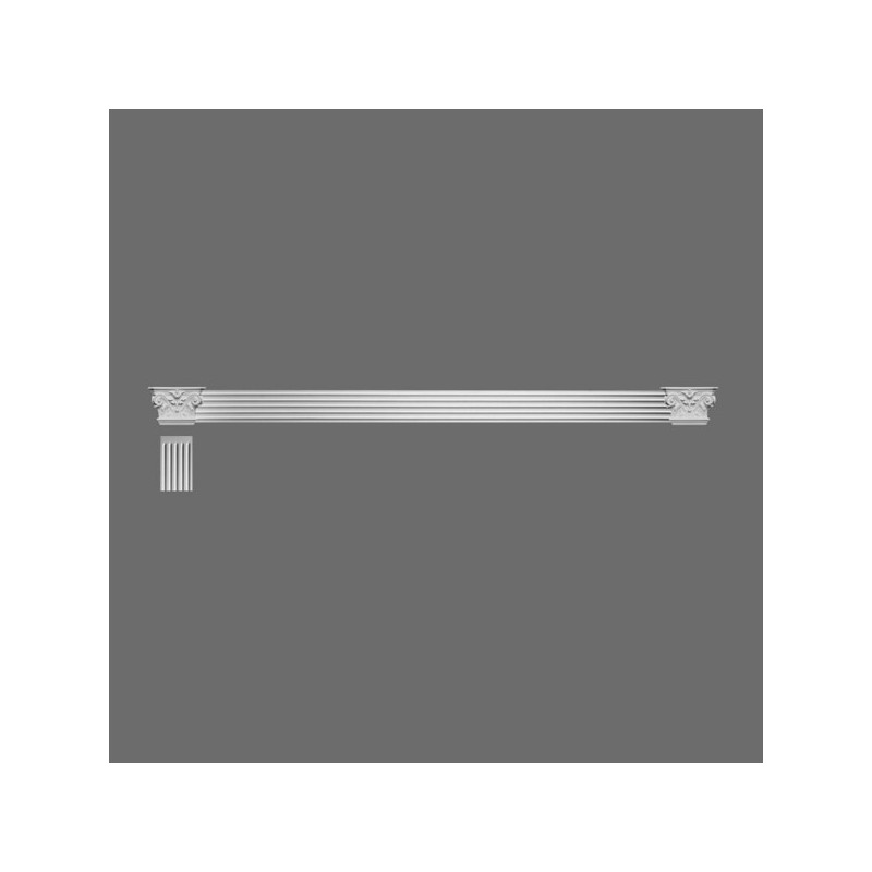 Orac Decor Pilastra Luxxus K201LR