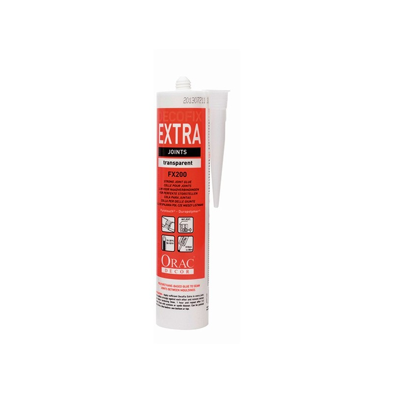 Orac Decor Cola Decofix Extra 310 ml FX200