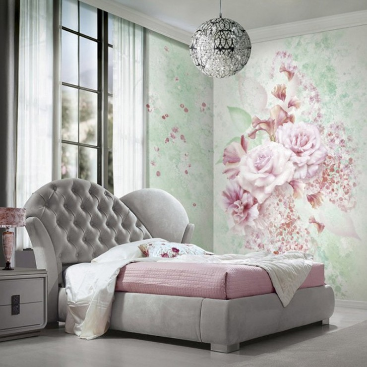 Panel decorativo Blumarine nº 2 BM25212 A