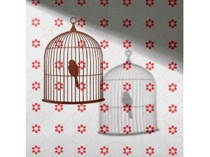 Papeles Pintados Coordonné Kids Theo Marguerite 2300051 A