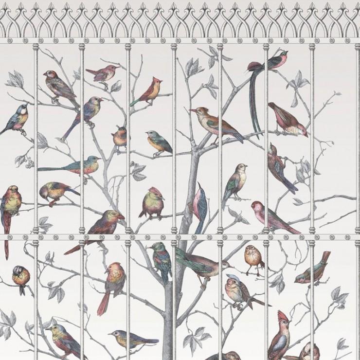 Panel decorativo Cole & Son Fornasetti II 97/7020