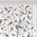 Panel Decorativo Fornasetti II 97/7020