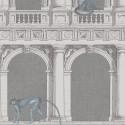 Papel Pintado Fornasetti II 97/8022