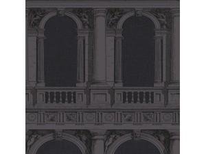 Papel Pintado Cole & Son Fornasetti II 97/9027