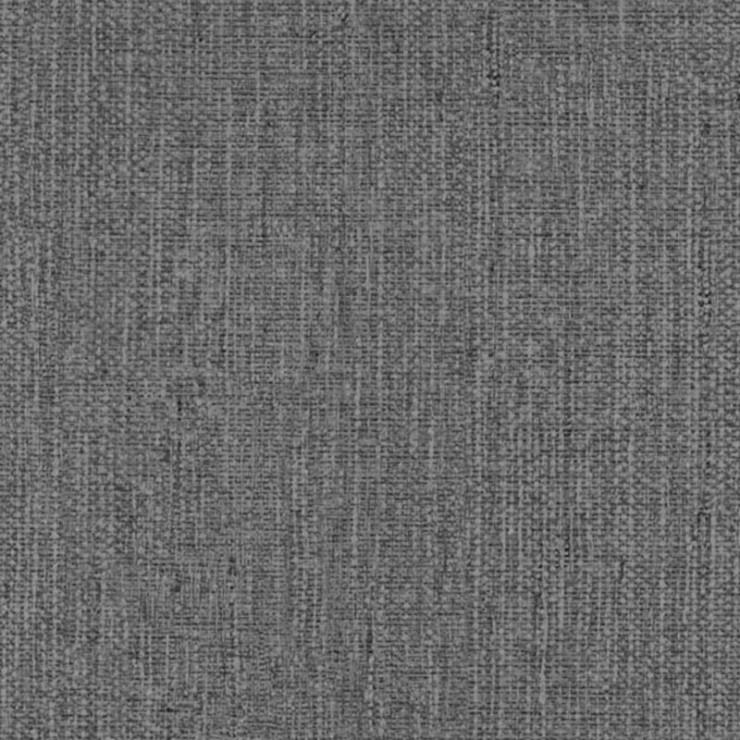 Papel Pintado Andrew Martin Museum Grasscloth Charcoal