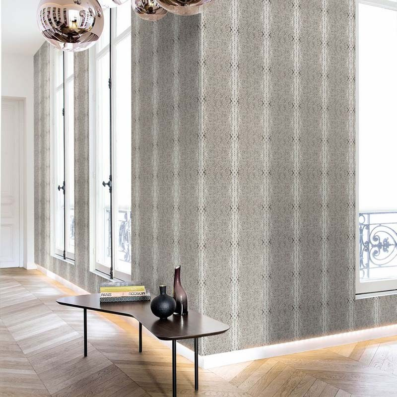 Papel Pintado Covers Wallcovering Jungle Club Allagarta 16 taupe A