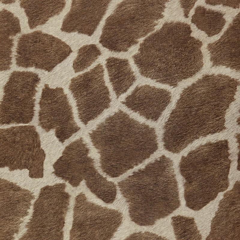 Papel Pintado Covers Wallcovering Jungle Club Zarafa 03 Buff