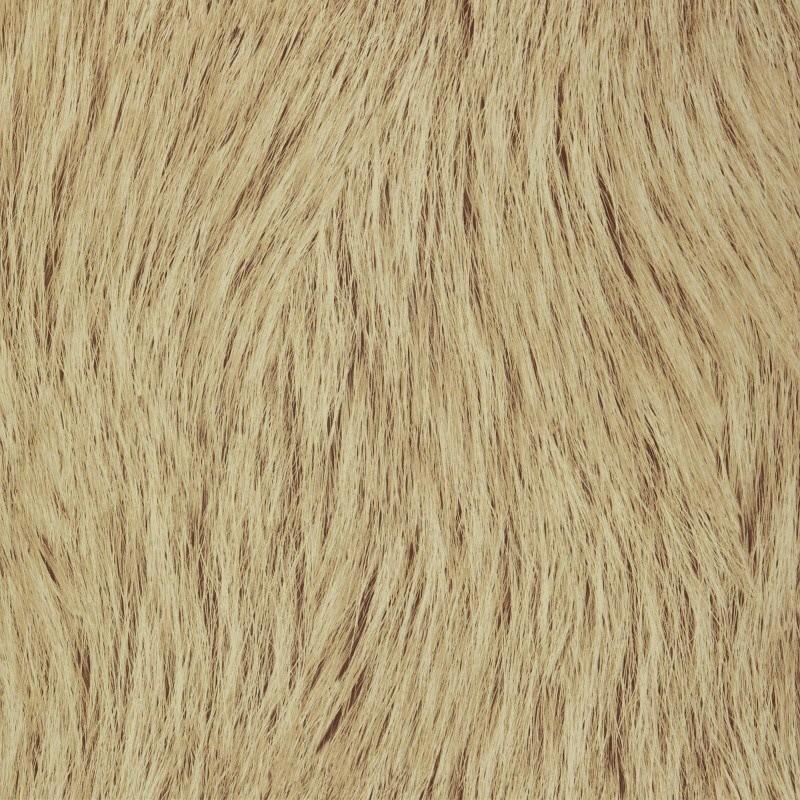Papel Pintado Covers Wallcovering Jungle Club Pelage 09 Straw