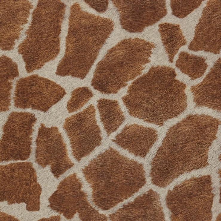 Papeles pintados Jungle Club Zarafa 10 Rust