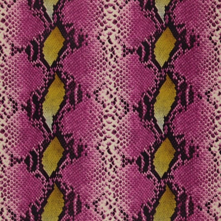 Papel Pintado Covers Wallcovering Jungle Club Mamushi 36 Tulip