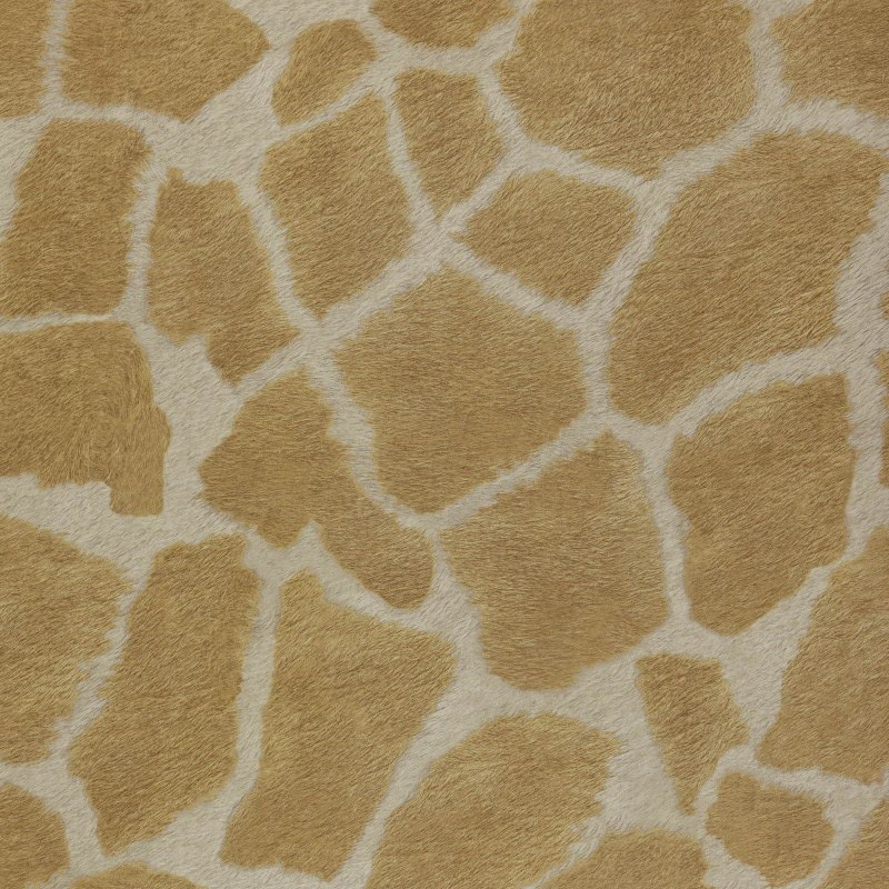 Papel Pintado Covers Wallcovering Jungle Club Zarafa 07 Karat