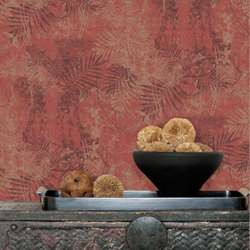 Papel Pintado Tres Tintas Silk Road 2200-8 A