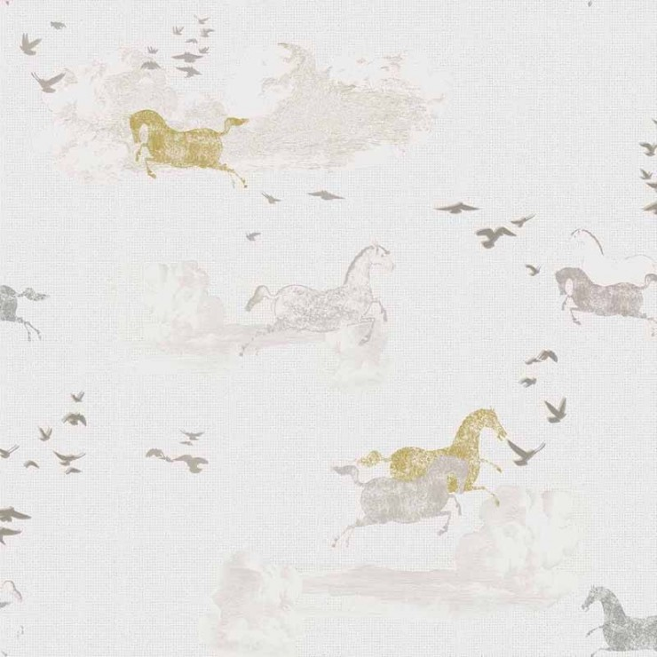 Papel Pintado Tres Tintas Silk Road 2202-4