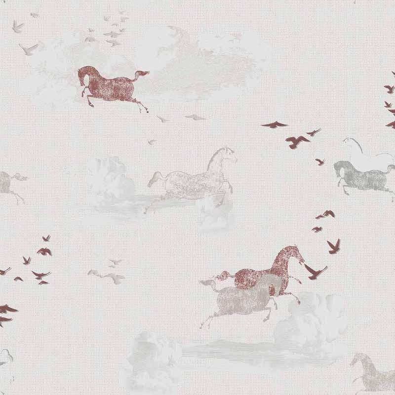 Papel Pintado Tres Tintas Silk Road 2202-5