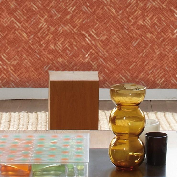 Papel Pintado Tres Tintas Silk Road 2203-9 A