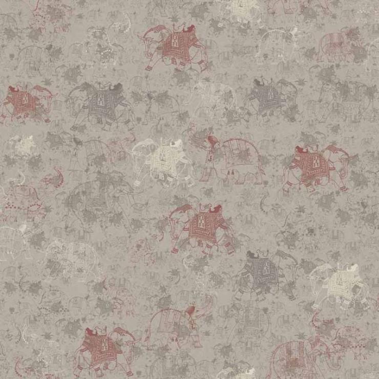 Papel Pintado Tres Tintas Silk Road 2204-5