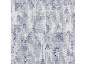 Papel Pintado Tres Tintas Silk Road 2205-2