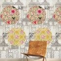Panel Decorativo Silk Road P2215