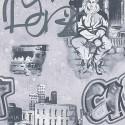 Papeles pintados Boys & Girls 30468-1