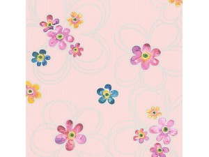 Papel Pintado As Creation Boys & Girls 30460-1