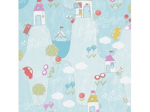 Papel Pintado As Creation Boys & Girls 30595-3