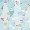 Papeles pintados Boys & Girls 30595-3