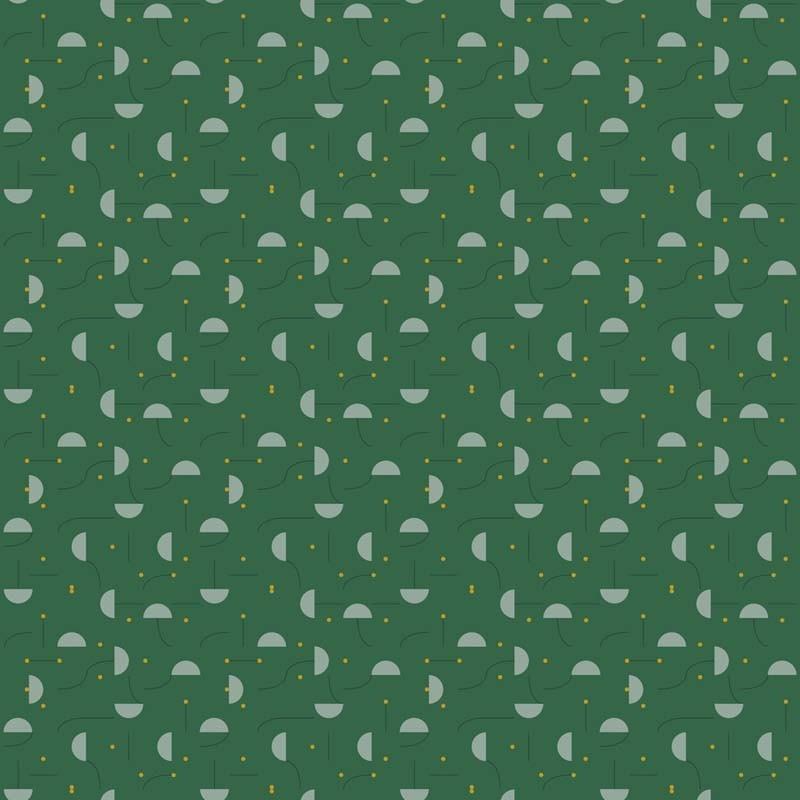 Papel Pintado Eco Wallpaper Jaime Hayon 9237