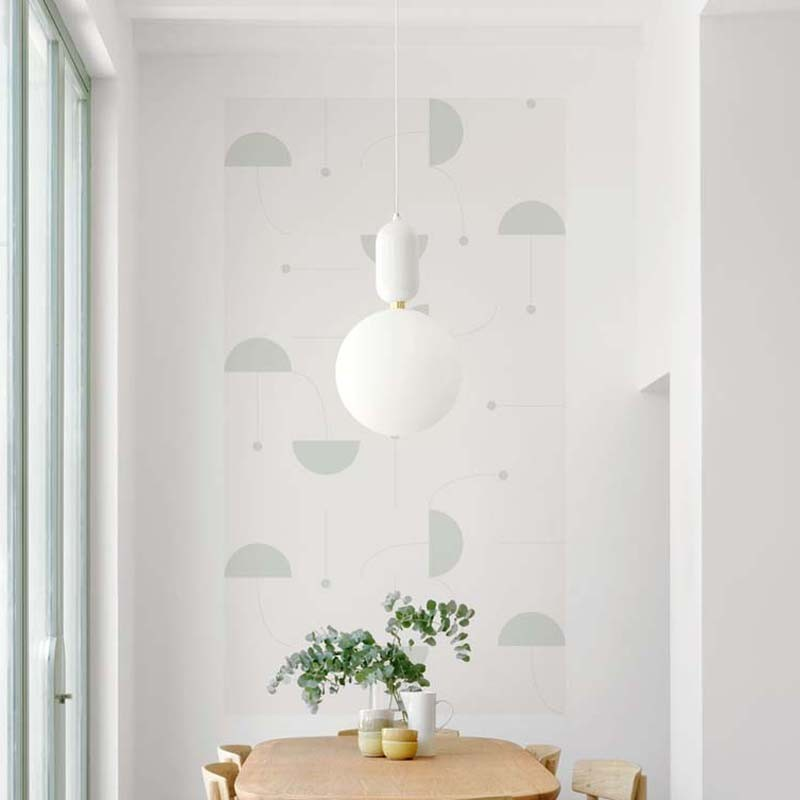 Mural Decorativo Eco Wallpaper Jaime Hayon 9246 A