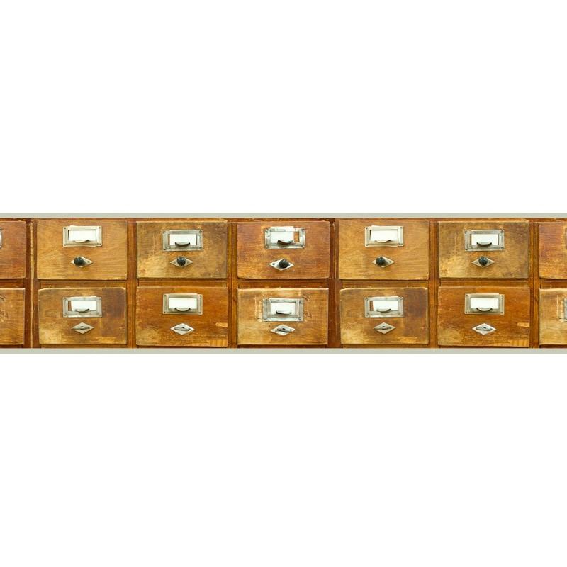 Cenefas Decorativas de Fotomurales DC cev011