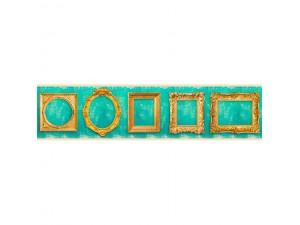 Cenefas Decorativas de Fotomurales DC CEV010