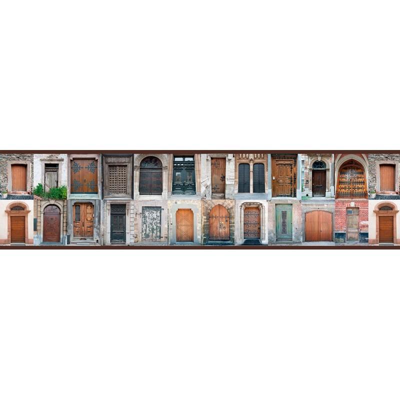 Cenefas Decorativas de Fotomurales DC CEM003