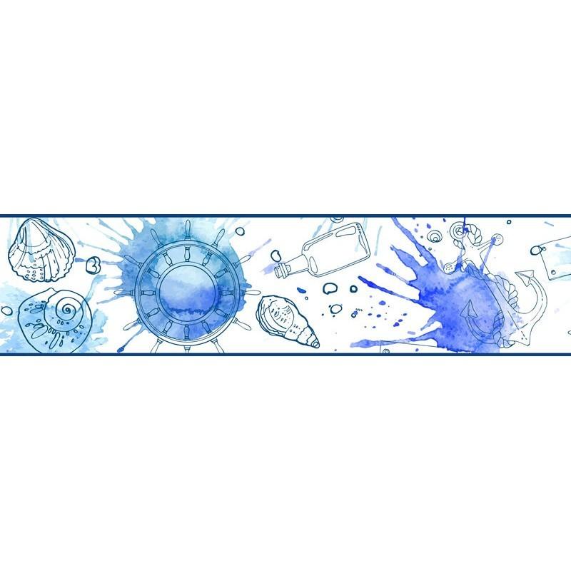 Cenefas Decorativas de Fotomurales DC CEB010