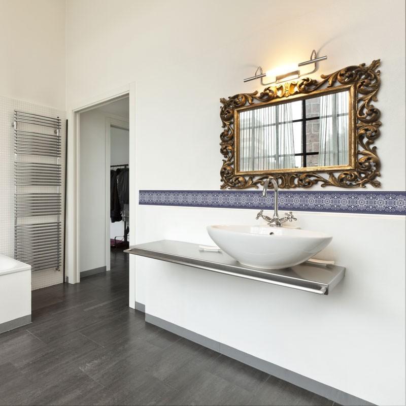 Cenefas Decorativas Fotomurales DC papel para empapelar habitaciones