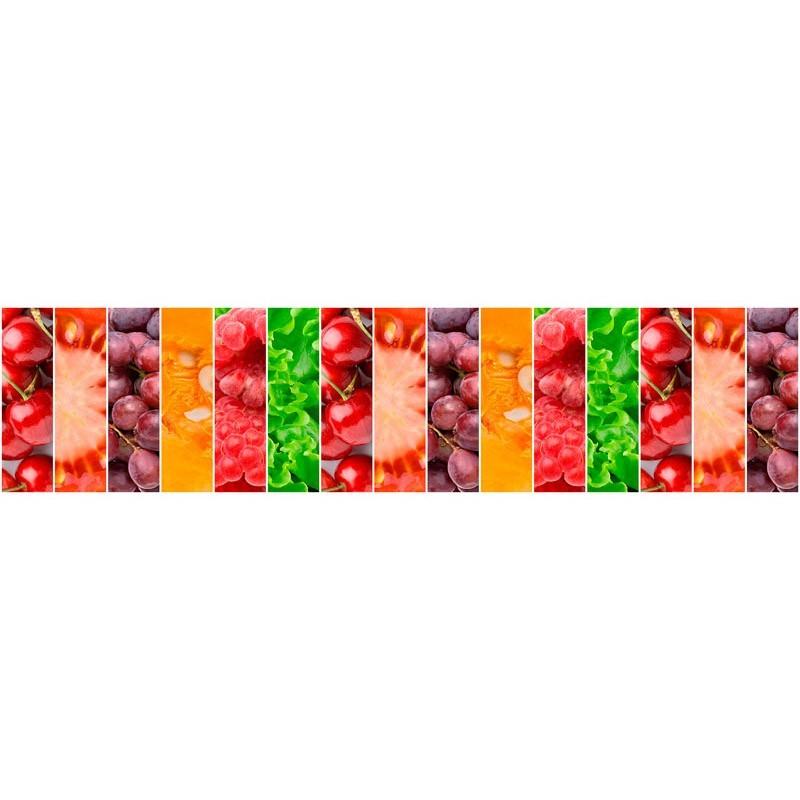 Cenefas Decorativas de Fotomurales DC CEC012