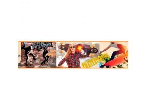 Cenefas Decorativas de Fotomurales DC CEJ012
