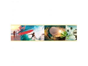 Cenefas Decorativas de Fotomurales DC CEJ011