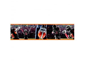 Cenefas Decorativas de Fotomurales DC CEJ005