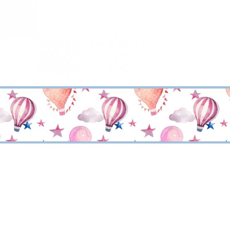 Cenefas decorativas fotomurales dc papel para empapelar - Cenefas para habitaciones ...