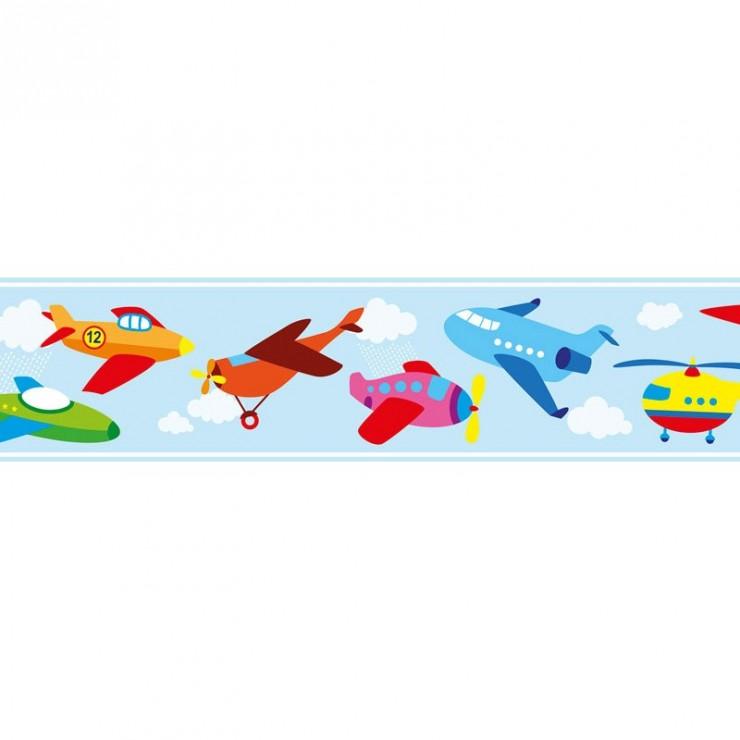Cenefas decorativas fotomurales dc papel para empapelar - Fotos de cenefas ...