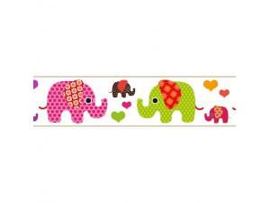 Cenefas infantiles decorativas para decoraci n de paredes - Cenefas decorativas infantiles ...