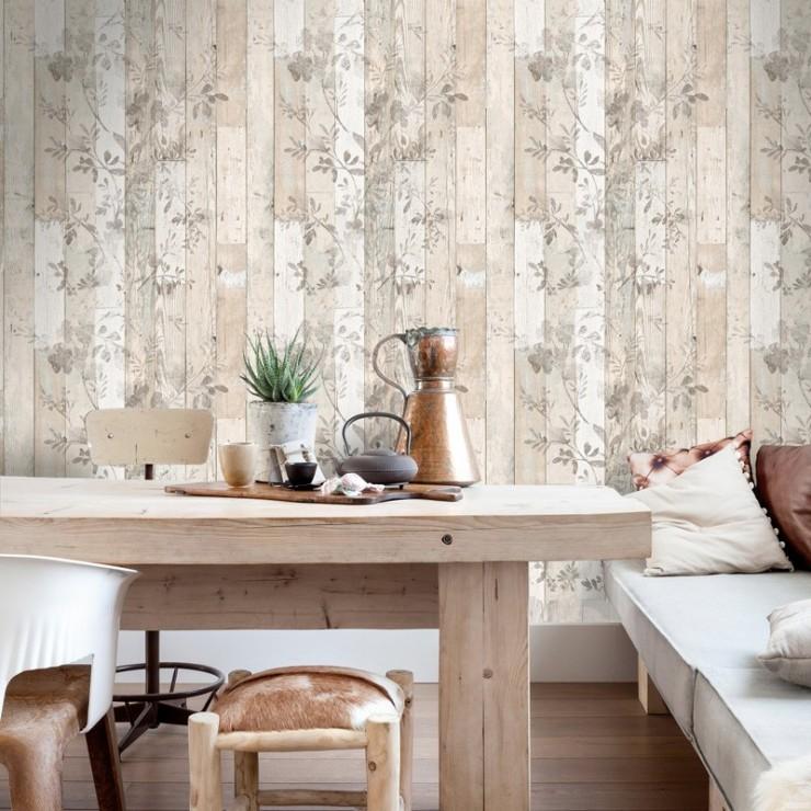 Papel pintado noordwand torino papel para empapelar - Papeles pintados para paredes ...