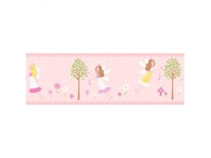 Cenefas infantiles Decorline Carousel DLB50083