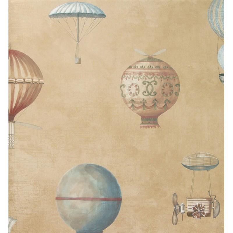 Papel pintado New & Classic 1501-3701
