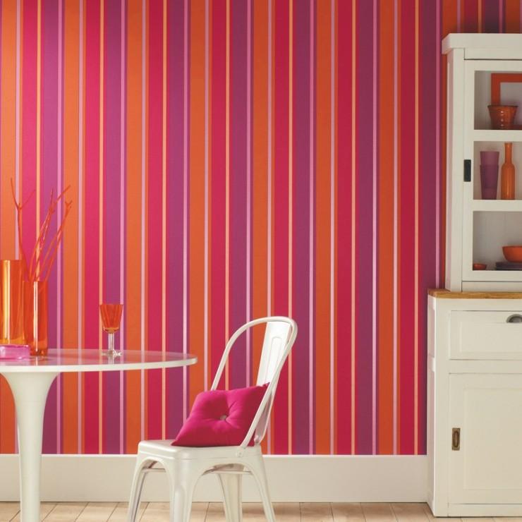 Papel pintado caselio kaleido 6 papel para empapelar for Papel para empapelar habitaciones