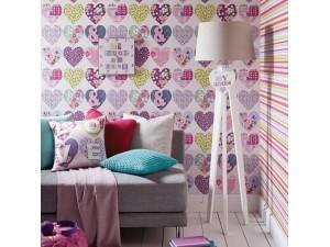 Papel Pintado Arthouse Imagine Fun 668501
