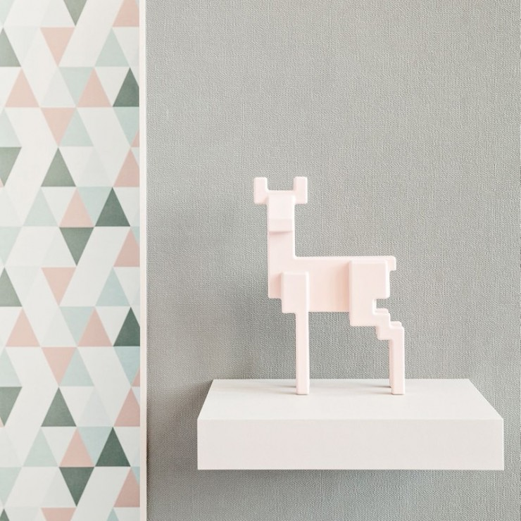 Papel pintado hej de bn wallcovering papel para empapelar - Marcas de papel pintado ...