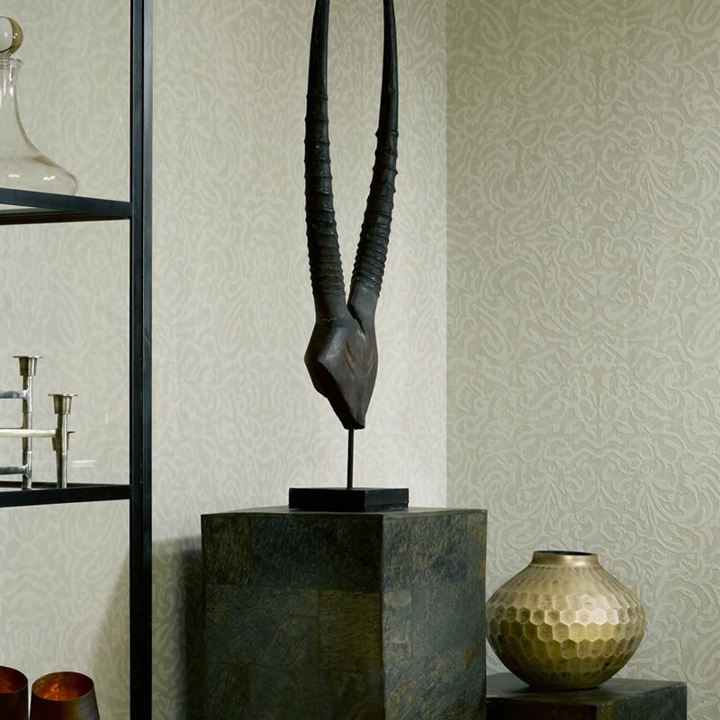 Papel Pintado Arte Flamant les Minéraux 50150 A