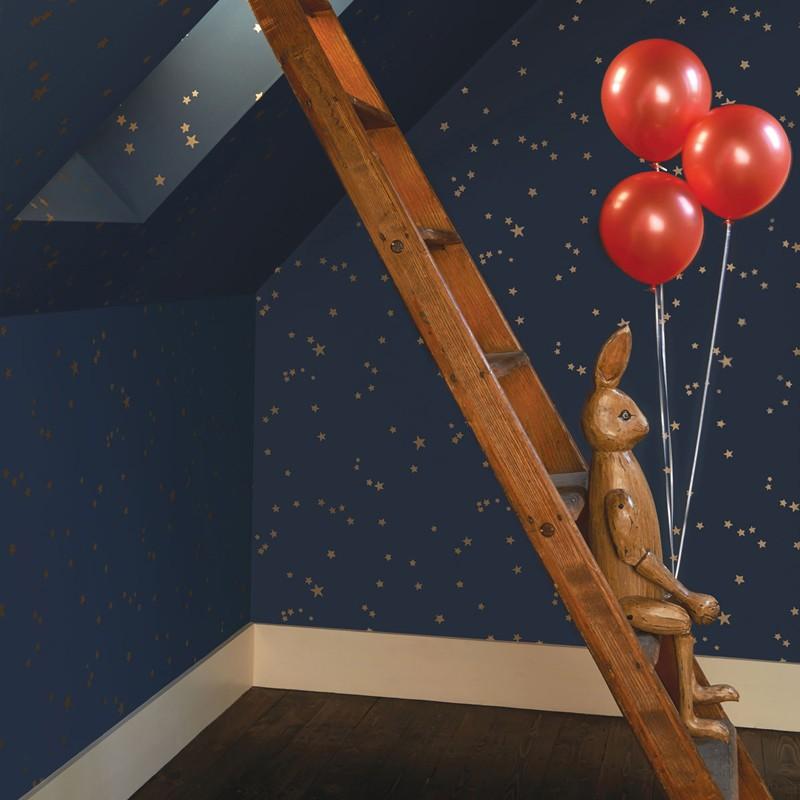 Papel pintado Cole & Son Whimsical 103-3017 A